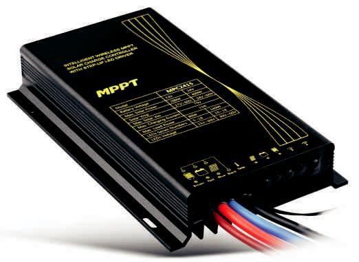 Контроллер SRNE SR-MPC2415 15A, 12V/24V